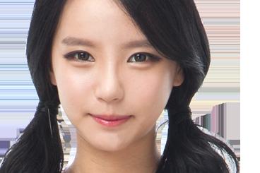 세븐락 메몰법 모델 신혜림