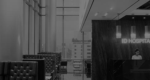 라운지접수 15층