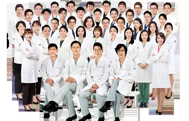 아이디 병원 의료진