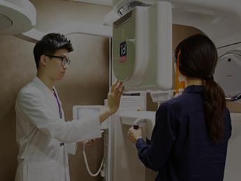 14층 가슴센터 종합검진센터