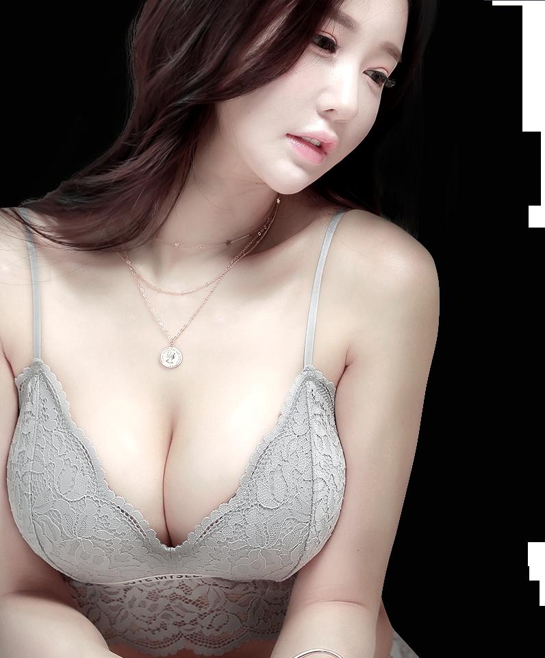 가슴성형 모델